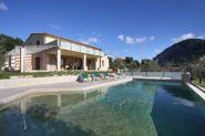 Villa La Rafal del Roser Vell