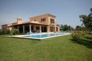 Villa Es Garrovers